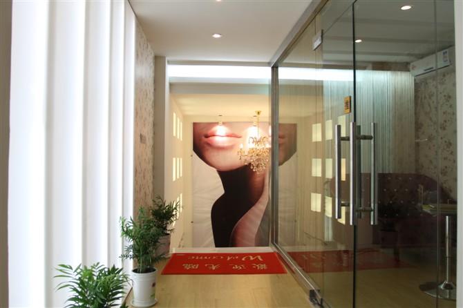 苏州阿玛尼美容美发连锁机构相关形象图