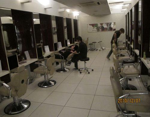 杭州市阿伟美发有限公司招聘-招聘-138job上海美容图片