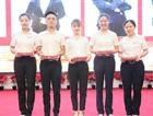 2020年优秀员工获得中国黄金奖品