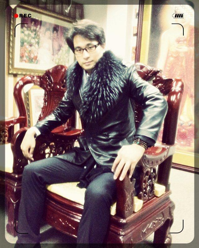 秦先生的职业风采_138job中国美容人才网