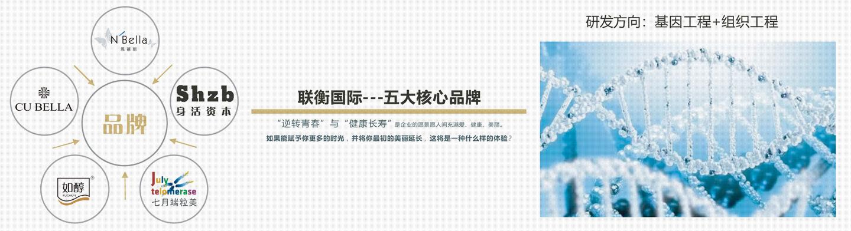 上海联衡生物科技
