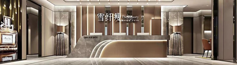 上海雪纤瘦投资